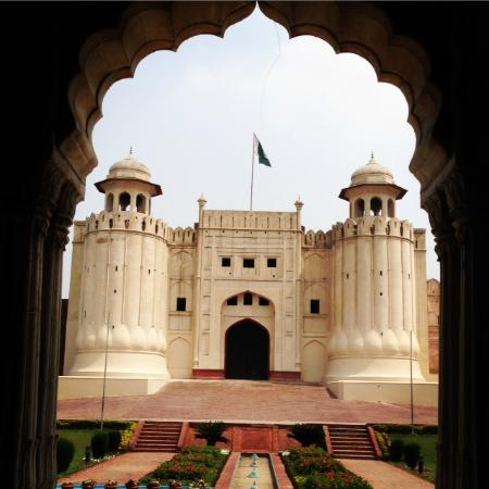 Lahore Fort - World Heritage Site All Videos