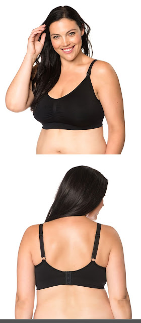 21 Best Maternity and Nursing Bras We've rounded up the comfiest, most supportive nursing and maternity bras, including plus-size options for every category. When it comes to the best maternity bras and the best nursing bras, there are endless options.