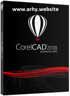 Download CorelCAD 2018 + Crack Full Version