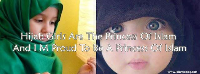 Hijabi Girls Quotes