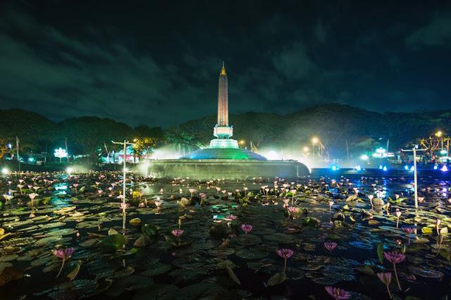 6 Objek Wisata Terkenal Di Malang