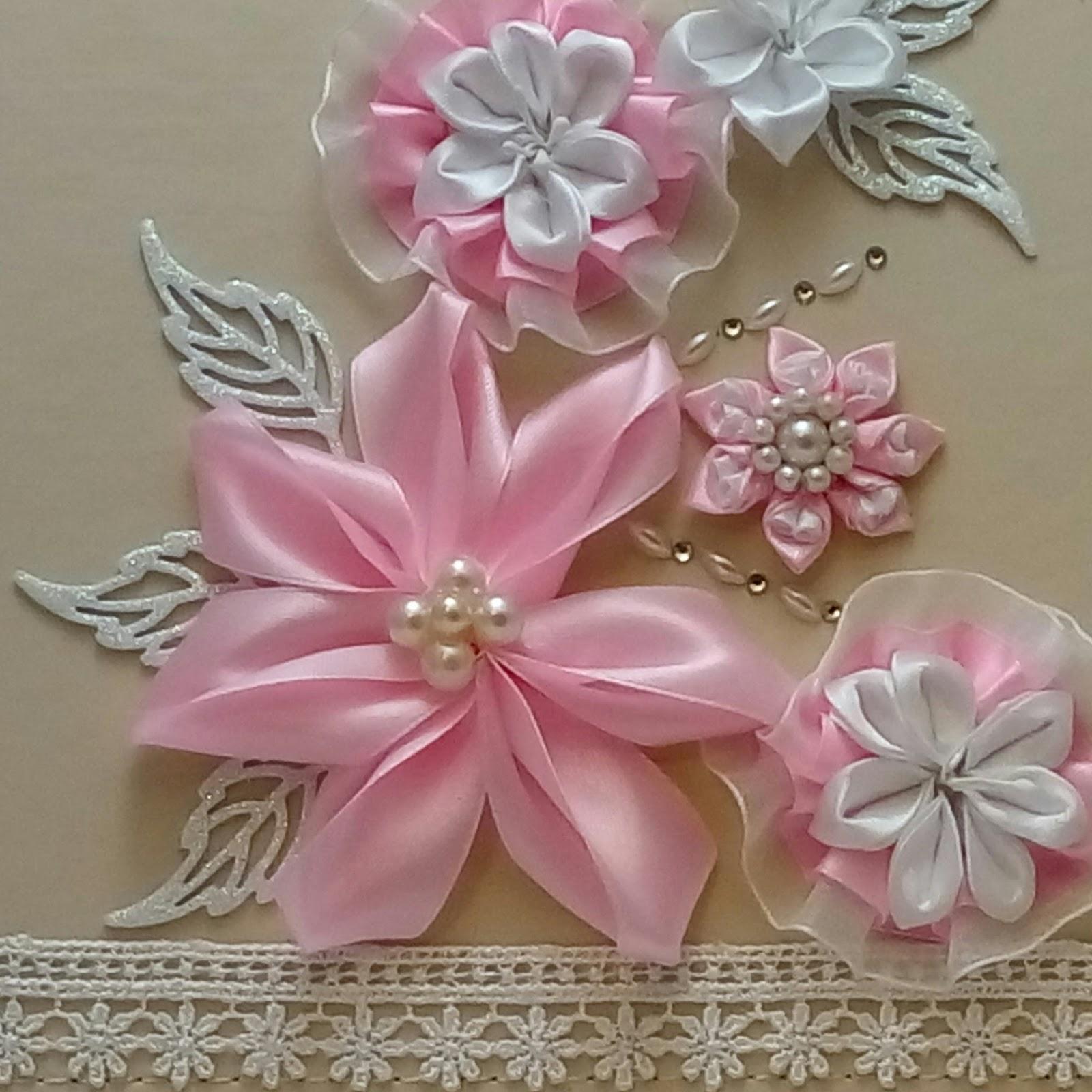 Regalos exclusivos JAPI: Libro de firmas flores rosas y blancas