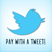 Paywithatweet Trial - Fail! 1