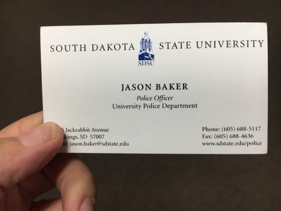 interested party: Claim: SDSU campus cop brutalized daughters of ...