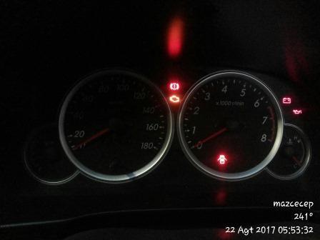 Lampu Indikator Grand New Avanza E At Diy Cara Menghidupkan Indicator Pintu Xenia Mas Cecep Old 2011