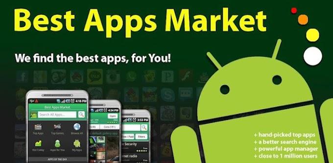 Aplikasi Android Terbaik Paling Populer 2017