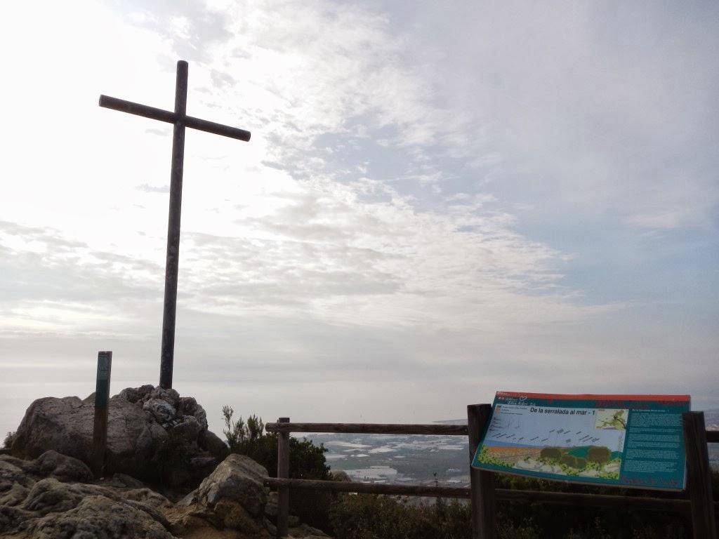 Creu del Montcabrer
