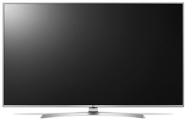 LG 55UJ701V: panel 4K de 55'' + Plataforma multimedia webOS 3.5