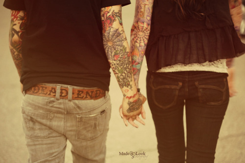 Tumblr Tattoos