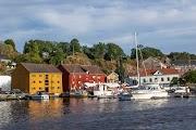 Směr sever: Stopem ze Švédska do Norska