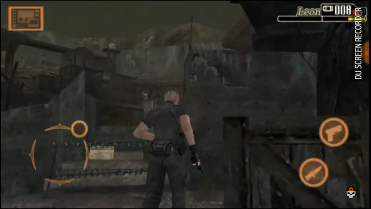 Download File Resident Evil 4 Iso Ppsspp