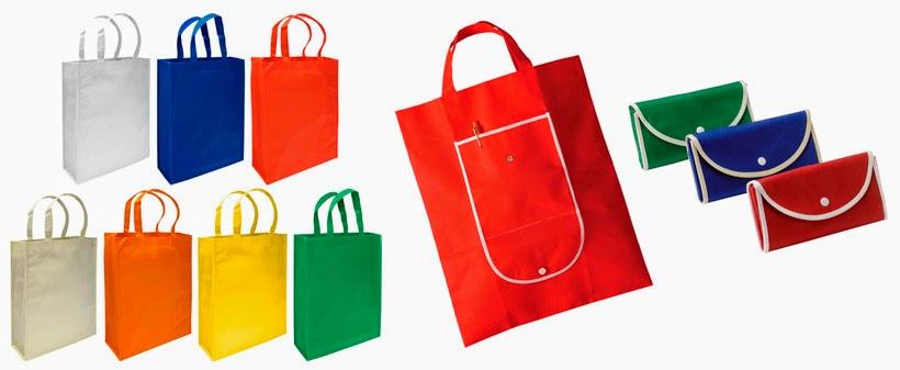 Bolsas ecológicas o reutilizables - Regalos campañas electorales - ARTE Marketing