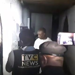Badoo Killing: Police Arrests Ikorudu Baale