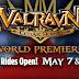 Valravn será inaugurada em maio no Cedar Point + novas imagens da construção