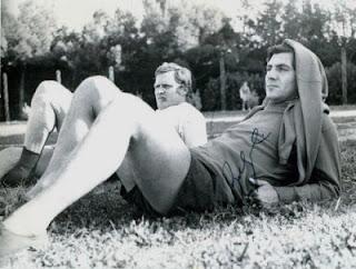 Bulgarelli e Giuseppe Vavassori.