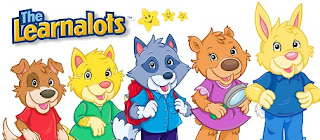 learnalots gang