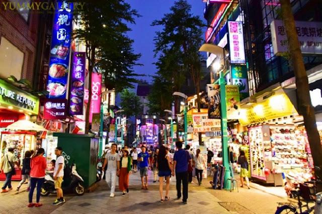 """Bạn """"phải lòng"""" với địa điểm nào khi du lịch Đài Loan 6"""