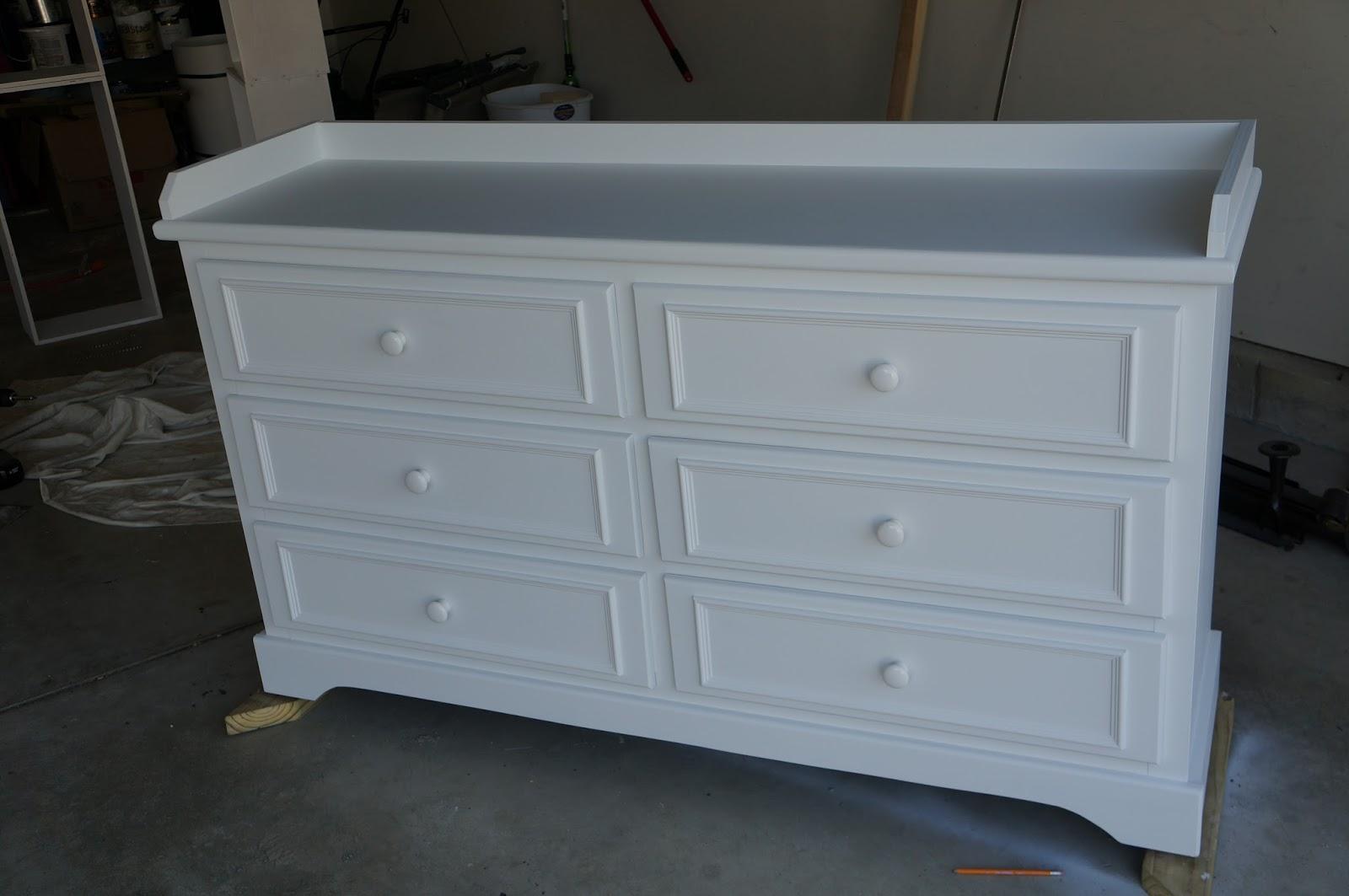 Life After I Do DIY Changing TableBaby Dresser