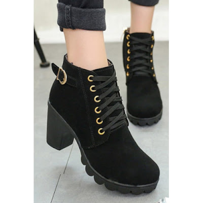 https://www.luvyle.com/plain-chunky-high-heeled-velvet-round-toe-outdoor-high-heels-boots-p-42878.html
