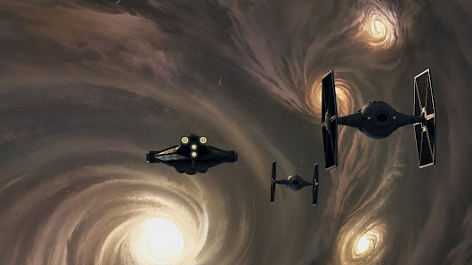 "Star Wars Rebels review: ""Legends of the Lasat"" 