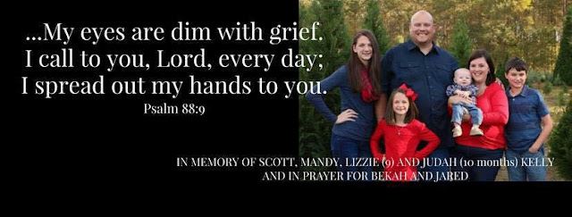 In Memory of Mandy Kelly... When our Story Lives on...