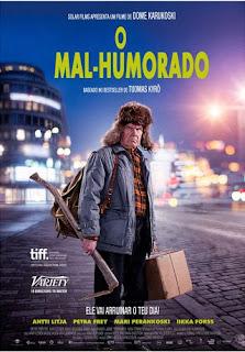 O Mal-Humorado - Poster & Trailer