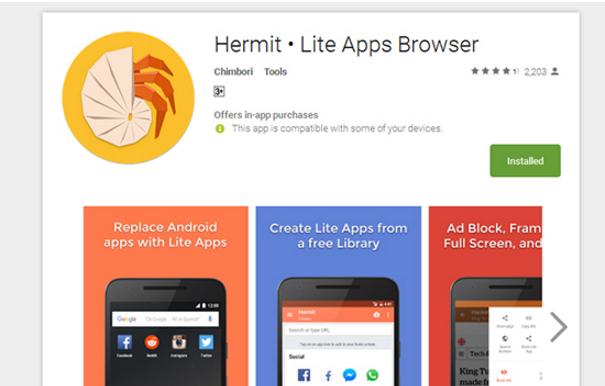 Begini Cara Membuat Website Insntan dengan Aplikasi Android Tanpa Coding yang begitu Ribet
