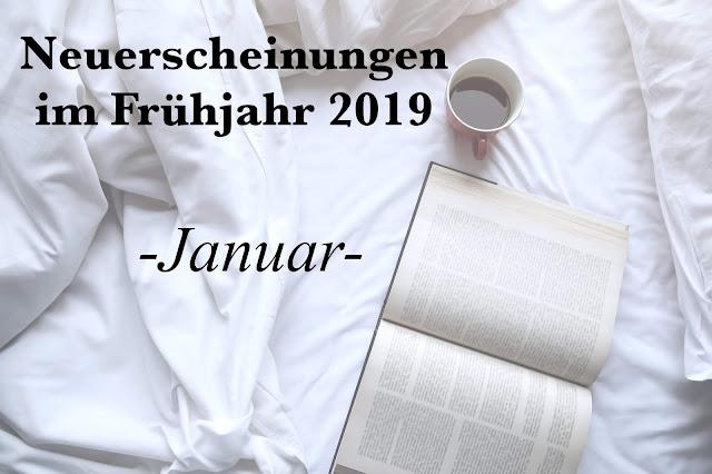 neuer Lesestoff 2019 beste Bücher Buchtipps Buchempfehlungen