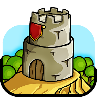 Grow Castle V1.18.1 Apk Mod Gold/Skill Android