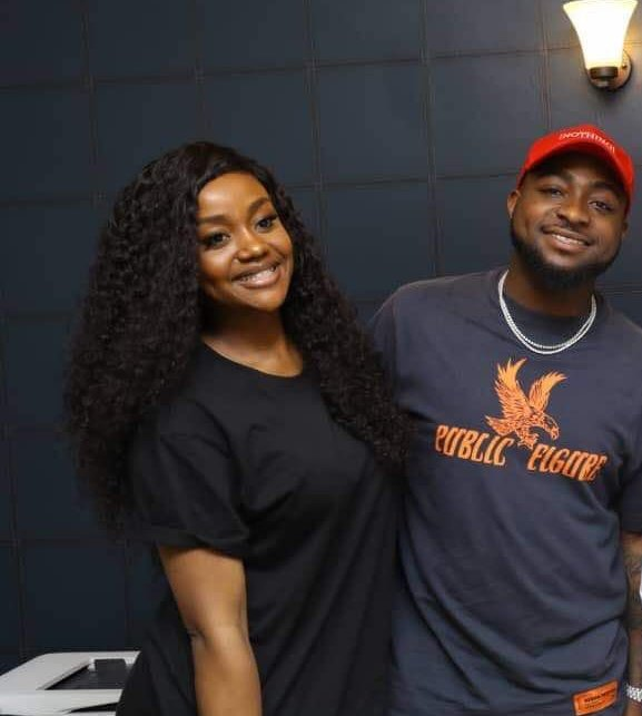 Assurance Fall Out!! Davido And Chioma Finally Break Up