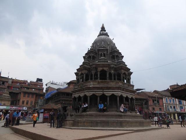 Chyasin Dewal a Patan