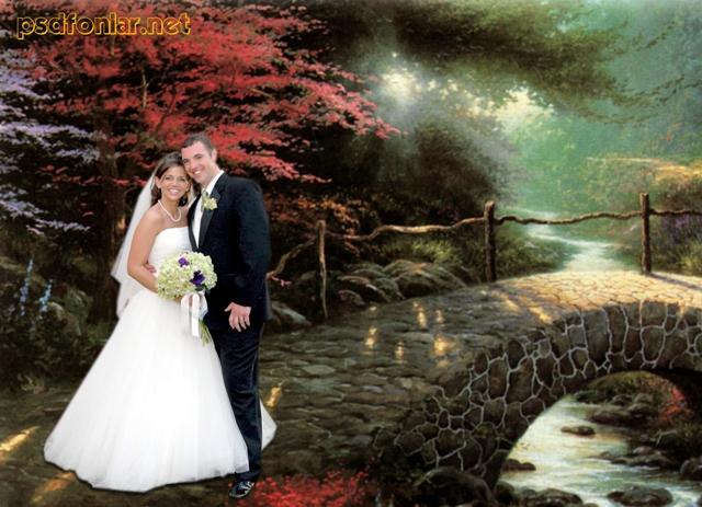 Psd Fonlar Düğün Photoshop Fonlar Psd Fonlar