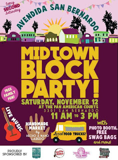 Midtown Block Party!!!