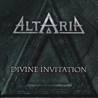Pochette de Altaria - Divine Invitation