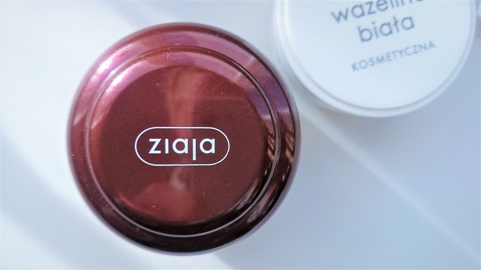 Test kilku produktów firmy Ziaja