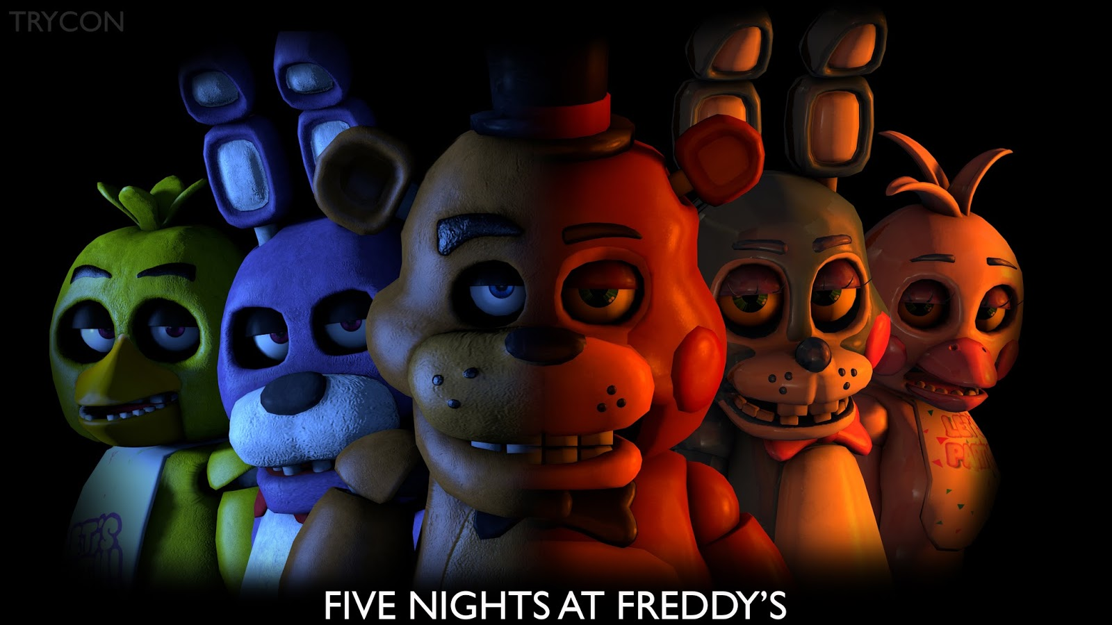 Game De Terror Quot Five Nights At Freddy S Quot Ganhar 225 Livro