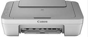 Printer Drivers Canon Mg2520