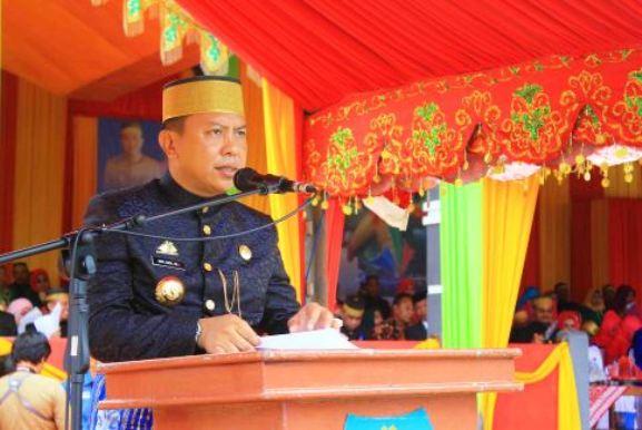 Muh.Basli Ali, Selayar