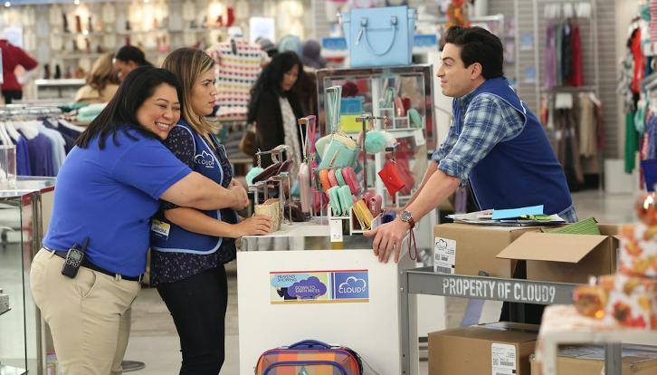 Superstore - Episode 3.06 - Health Fund - Promo, Promotional Photos & Press Release