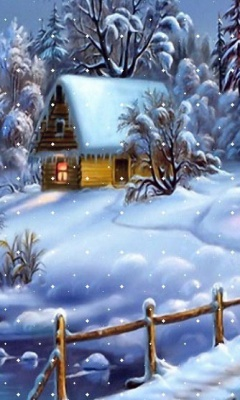 Merry Christmas Android Free Mobile Wallpapers
