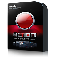 Mirillis Action! Terbaru Full Cracked Serial key