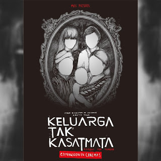 Download Film Keluarga Tak Kasat Mata (2017) Full Movies