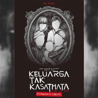 Streaming Film Keluarga Tak Kasat Mata (2017) Full Movies