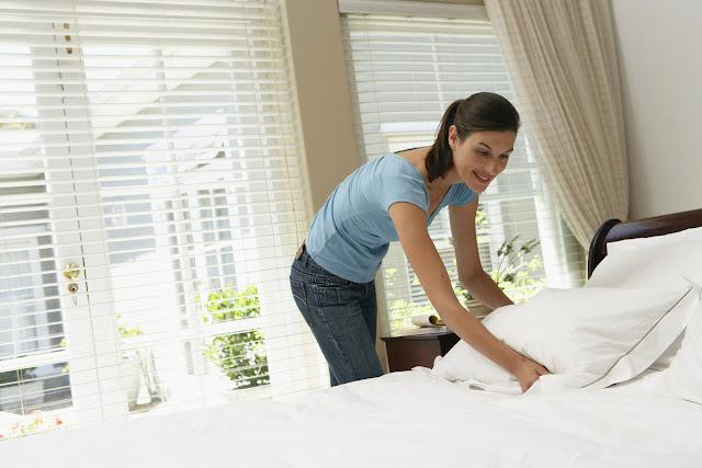 Cómo perfumar las sábanas