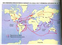 Resultado de imagen de emigracion mundo