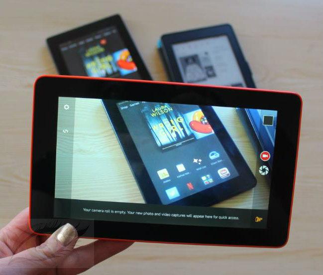 News on Kindle and Kindle Apps
