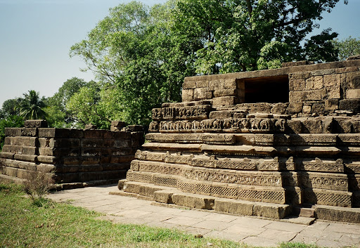 Somaraja Malhar Stone Inscription Jajalladeva Chedi