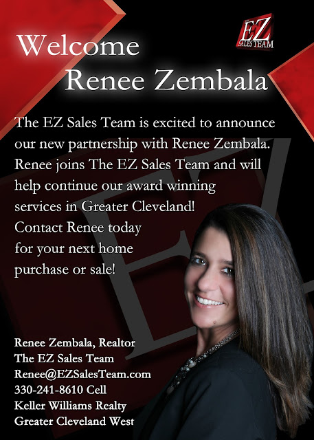 Renee Zembala Top Aurora Realtor EZ Sales Team