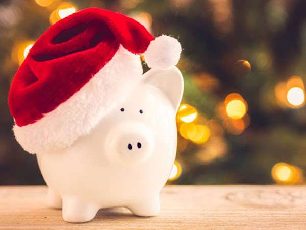 Have Yourself a Frugal Little Christmas: Doing The Festive Season on a Budget