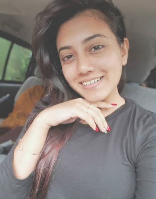 Shanudrie Priyasad Phone Number